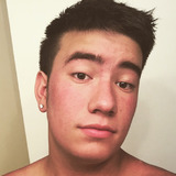 Brandon from Canton   Man   23 years old   Cancer