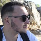 Ré from La Garde | Man | 22 years old | Gemini